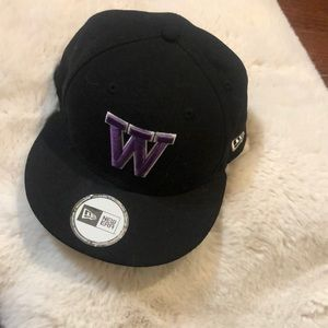 Western Mustangs New Era baseball cap